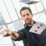 David Blaine accusé de viol